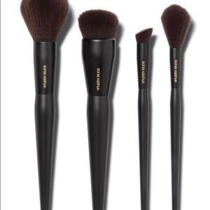 Sonia Kashuk Professional  Complete Face Set -4 pc